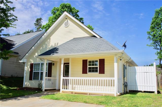 7608 Silver Arrow Drive, Charlotte, NC 28273 (#3499132) :: Scarlett Real Estate