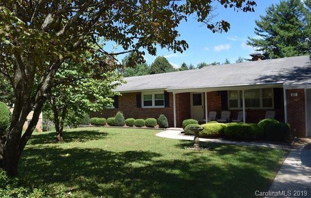 141 Delphia Drive, Brevard, NC 28712 (#3499150) :: Keller Williams Professionals