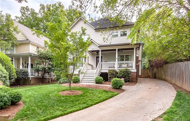 2013 Victorian Place, Charlotte, NC 28203 (#3499191) :: SearchCharlotte.com