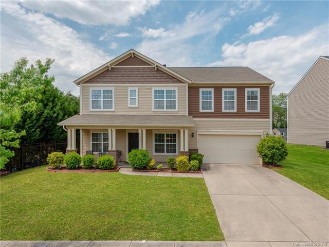 10622 Greenhead View Road, Charlotte, NC 28262 (#3499193) :: MECA Realty, LLC