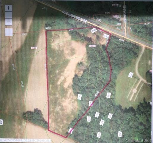 4670 Garmon Mill Road, Midland, NC 28107 (#3499210) :: SearchCharlotte.com