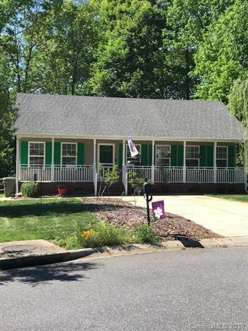 335 Sugar Creek Crossing #16, Fort Mill, SC 29715 (#3499230) :: Scarlett Real Estate