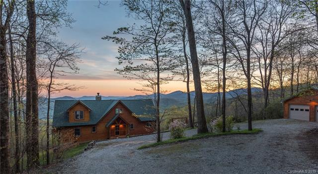 811 Raven Ridge, Old Fort, NC 28762 (#3499278) :: Stephen Cooley Real Estate Group