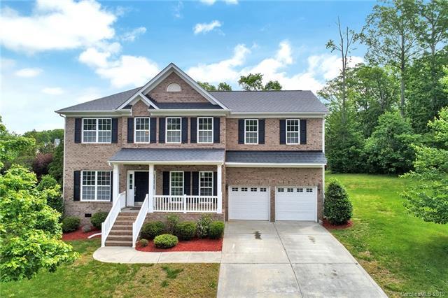 13116 Purple Dawn Drive, Charlotte, NC 28213 (#3499279) :: Caulder Realty and Land Co.