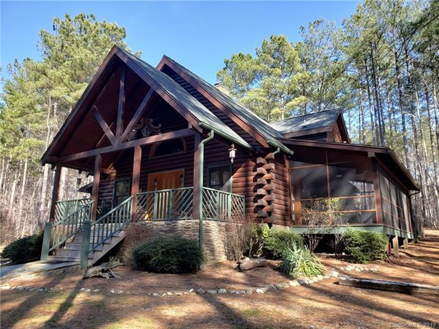 159 Chase Drive, Nebo, NC 28761 (#3499285) :: Besecker Homes Team