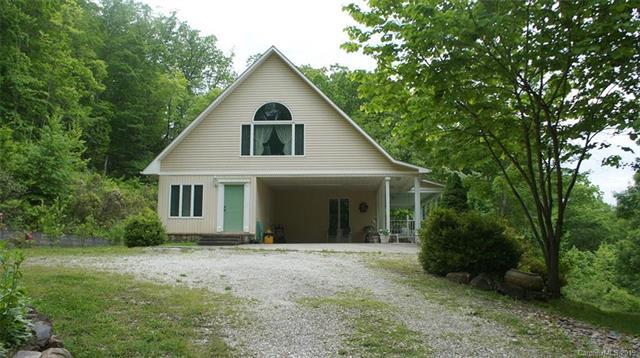 406 Pleasant View Lane, Robbinsville, NC 28771 (#3499292) :: Zanthia Hastings Team