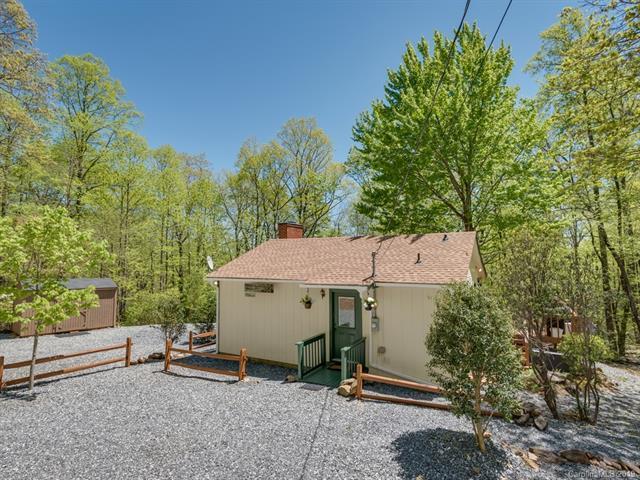 1251 Jude Gap Road, Mill Spring, NC 28756 (#3499301) :: MECA Realty, LLC