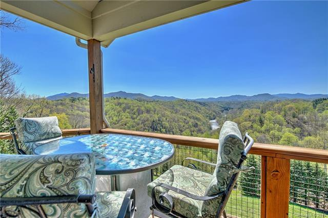 304 Sunset Road, Bakersville, NC 28705 (#3499315) :: MartinGroup Properties