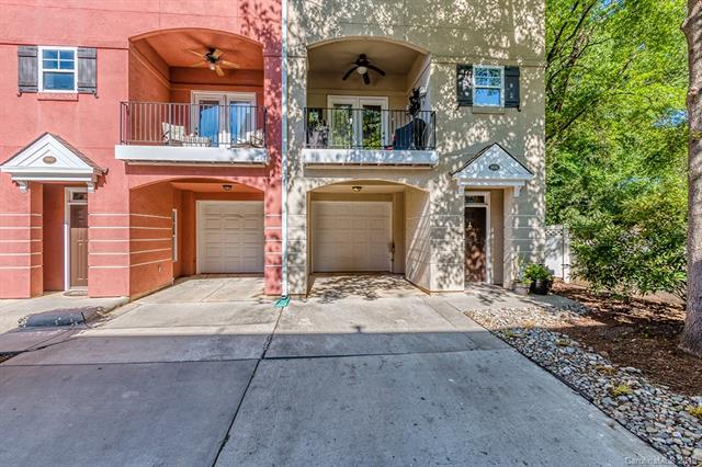 906 Hawthorne Bridge Court #7, Charlotte, NC 28204 (#3499329) :: The Ramsey Group