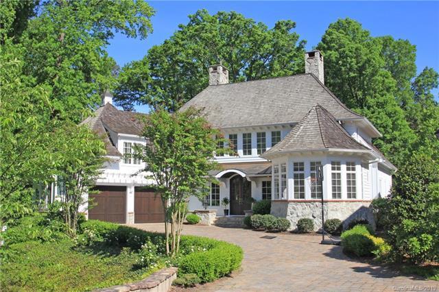 233 Wrenwood Lane, Charlotte, NC 28211 (#3499367) :: Scarlett Real Estate