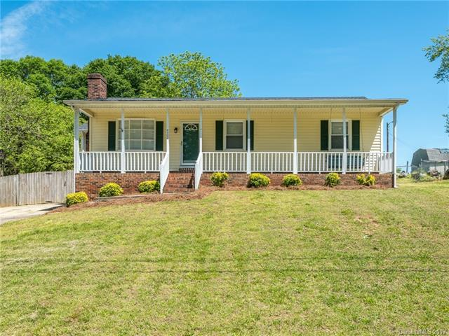 4506 Greenwood Drive, Gastonia, NC 28052 (#3499372) :: Stephen Cooley Real Estate Group