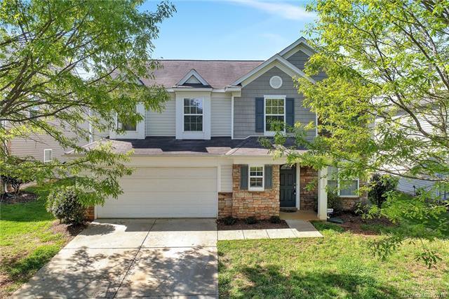 6637 Evanton Loch Road, Charlotte, NC 28278 (#3499390) :: Stephen Cooley Real Estate Group