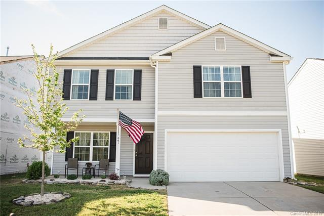 661 Nannyberry Lane, Concord, NC 28025 (#3499394) :: The Sarver Group
