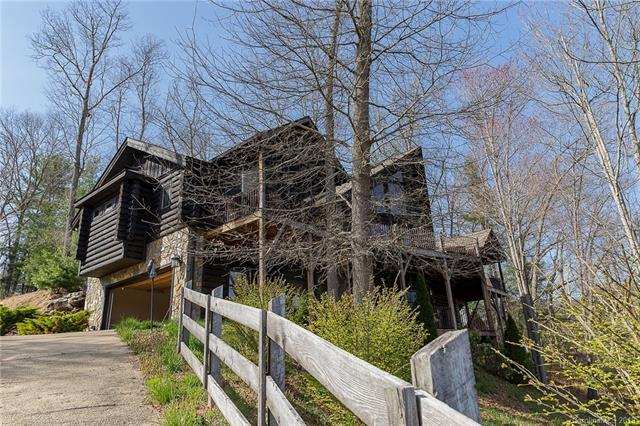 325 Harleys Cove #4, Waynesville, NC 28785 (#3499398) :: High Performance Real Estate Advisors