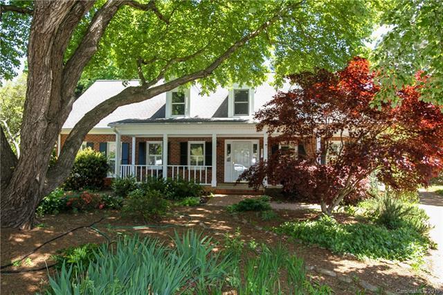 5218 Holly Fern Circle, Charlotte, NC 28211 (#3499399) :: Exit Realty Vistas