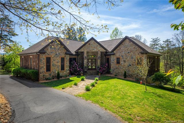 1137 Clearwater Drive, Nebo, NC 28761 (#3499403) :: Keller Williams Professionals