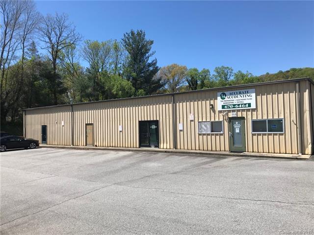 215 Oak Terrace Road, Asheville, NC 28806 (#3499411) :: Washburn Real Estate
