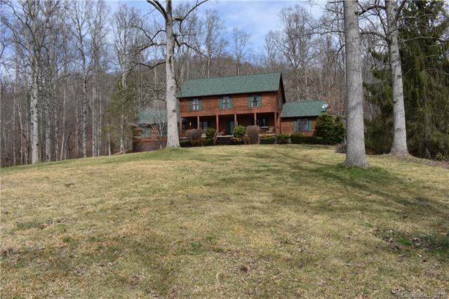 355 Poplar Drive, Candler, NC 28715 (#3499416) :: High Performance Real Estate Advisors