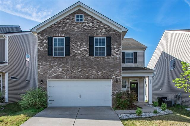 523 Knothole Lane, Charlotte, NC 28214 (#3499419) :: Team Honeycutt