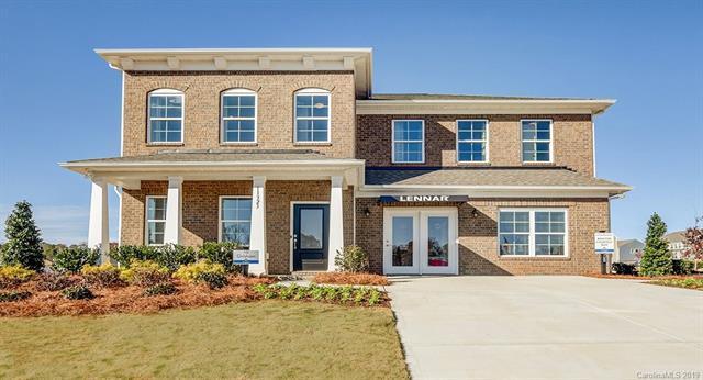 9815 Caledenia Drive #15, Huntersville, NC 28078 (#3499422) :: Scarlett Real Estate
