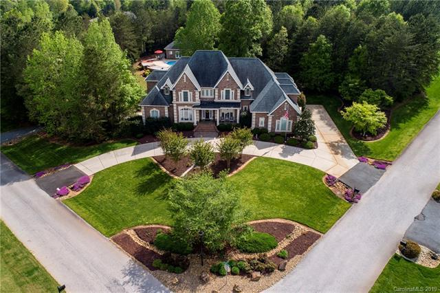 1203 Silver Arrow Court, Fort Mill, SC 29715 (#3499428) :: Scarlett Real Estate