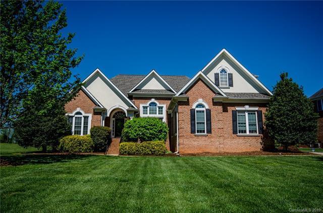 130 Hunters Hill Drive, Statesville, NC 28677 (#3499452) :: Scarlett Real Estate