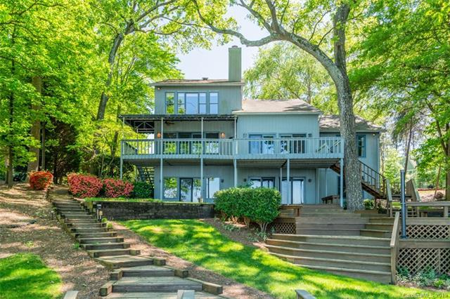 17007 Jetton Road, Cornelius, NC 28031 (#3499457) :: Stephen Cooley Real Estate Group
