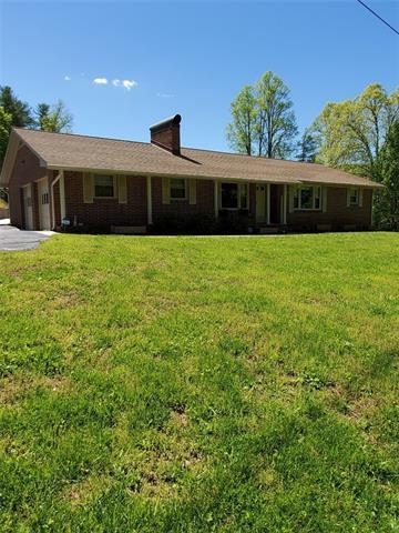 4335-268 West Highway, Wilkesboro, NC 28697 (MLS #3499465) :: RE/MAX Impact Realty