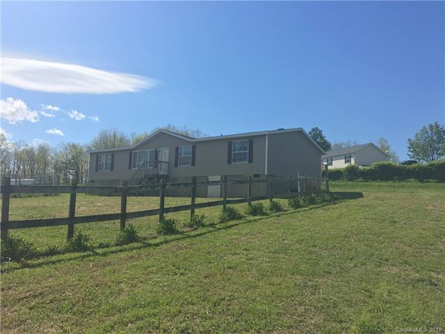 81 Dena Nix Lane #3, Hendersonville, NC 28792 (#3499480) :: LePage Johnson Realty Group, LLC