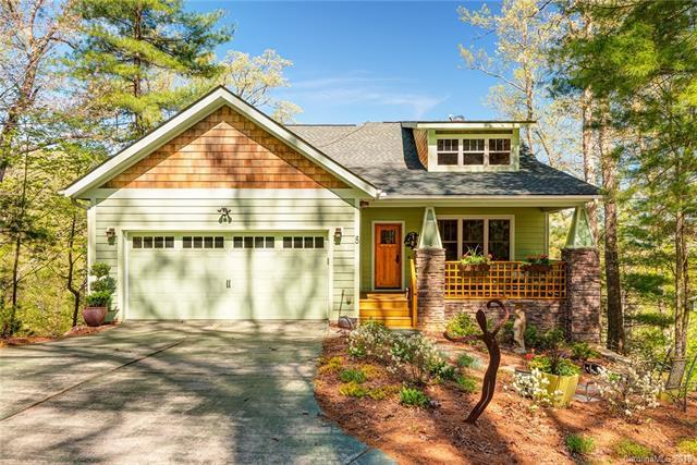 8 Highland Grove Road, Asheville, NC 28806 (#3499491) :: The Ramsey Group