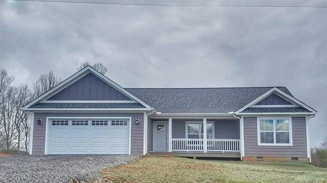 197 Grandview Road, Alexander, NC 28701 (#3499494) :: Keller Williams Professionals