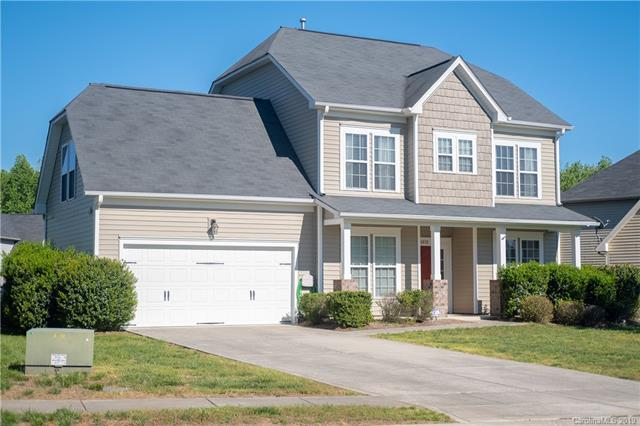 6018 Berewick Commons Parkway, Charlotte, NC 28278 (#3499512) :: Stephen Cooley Real Estate Group