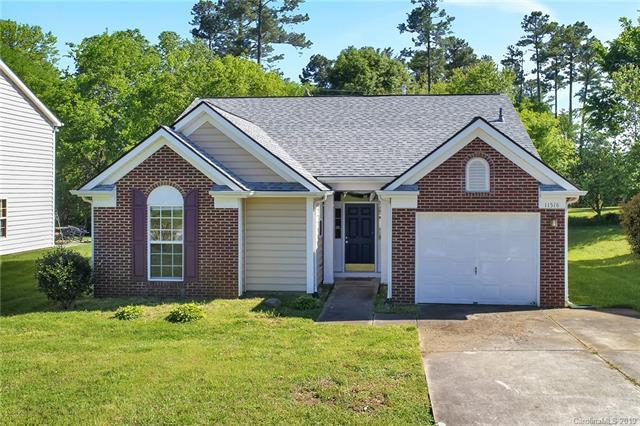 11518 Larix Drive, Charlotte, NC 28273 (#3499523) :: The Premier Team at RE/MAX Executive Realty