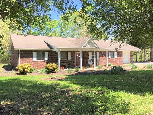 224 Asheland Drive, Ellenboro, NC 28040 (#3499525) :: Robert Greene Real Estate, Inc.