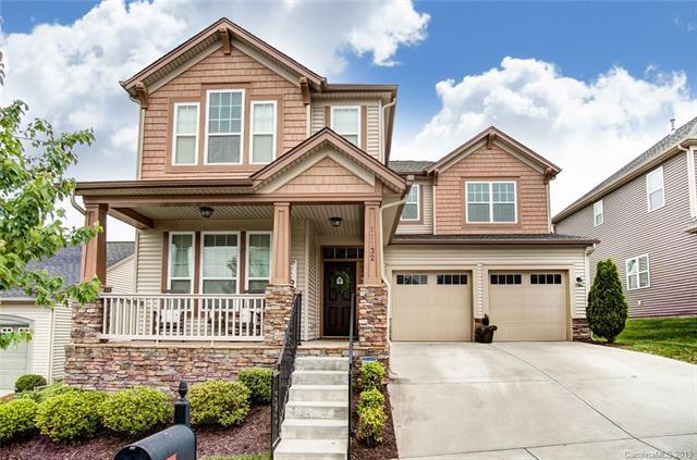 11132 Hollis Hill Lane, Huntersville, NC 28078 (#3499531) :: MECA Realty, LLC