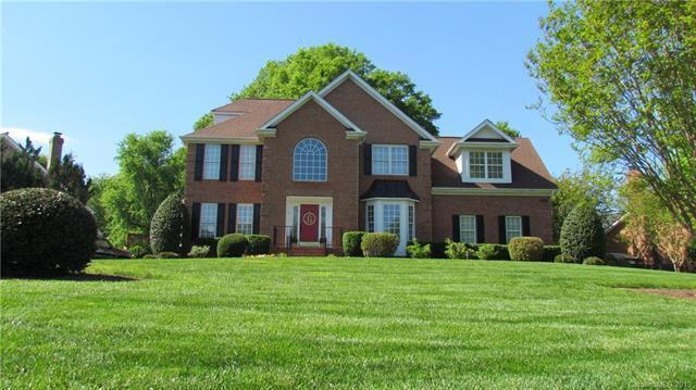 15737 Agincourt Drive, Huntersville, NC 28078 (#3499533) :: The Ramsey Group
