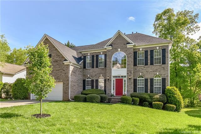 1425 Autumn Ridge Lane, Fort Mill, SC 29708 (#3499534) :: Scarlett Real Estate