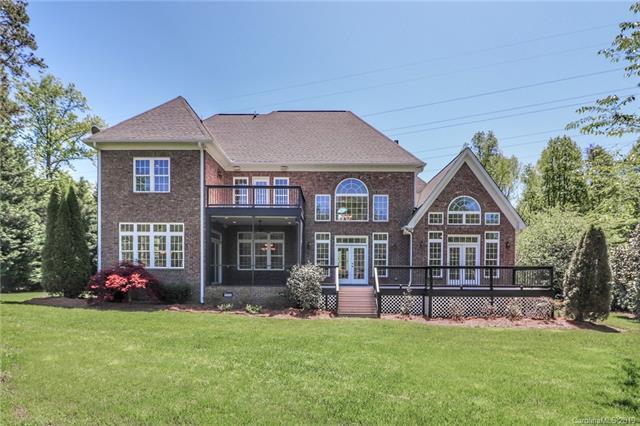 3243 Broadmoor Drive, Statesville, NC 28625 (#3499550) :: Scarlett Real Estate