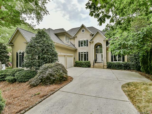 7516 Seton House Lane, Charlotte, NC 28277 (#3499555) :: Carlyle Properties