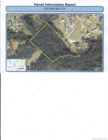 476 Sale Barn Lane, Pageland, SC 29728 (#3499556) :: MECA Realty, LLC