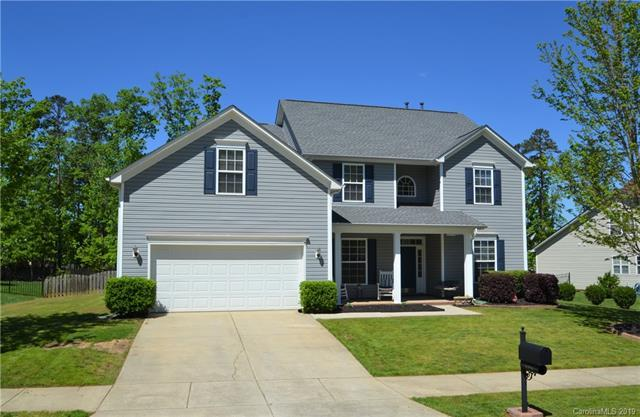 3004 Blessing Drive, Indian Trail, NC 28079 (#3499558) :: LePage Johnson Realty Group, LLC