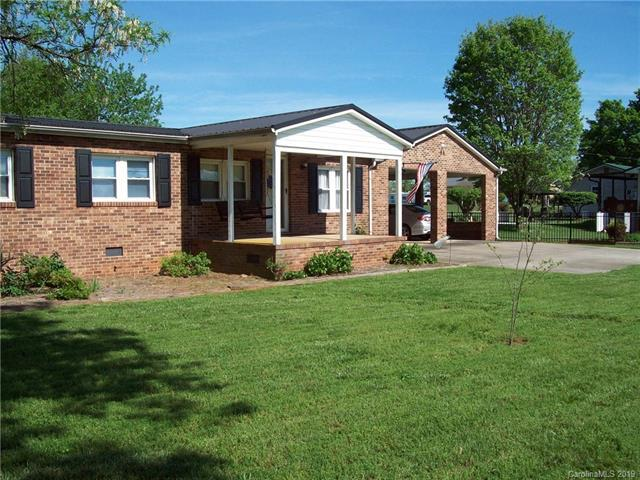111 Wilmar Street, Cleveland, NC 27013 (MLS #3499565) :: RE/MAX Impact Realty