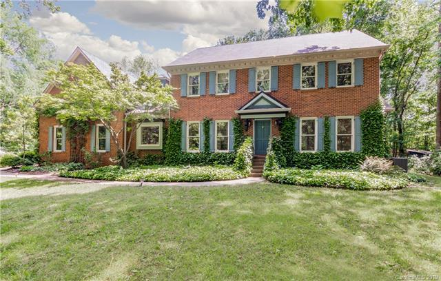 2631 Cross Country Road, Charlotte, NC 28270 (#3499567) :: David Hoffman Group