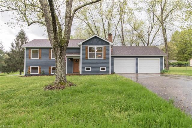 121 Brookside Drive, Millers Creek, NC 28651 (#3499570) :: Miller Realty Group