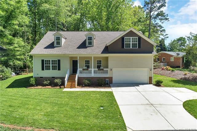 3288 Tanglewood Drive, Rock Hill, SC 29732 (#3499580) :: Scarlett Real Estate