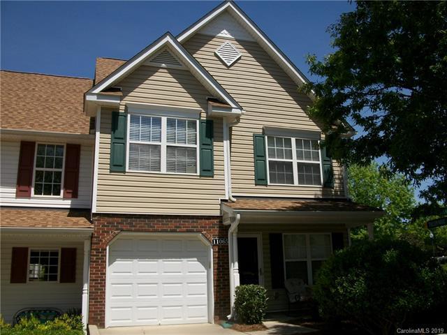 11065 Alderbrook Lane, Charlotte, NC 28270 (#3499581) :: Team Honeycutt