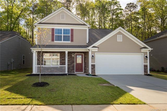 2249 Reid Pointe Avenue, Indian Land, SC 29707 (#3499608) :: Scarlett Real Estate
