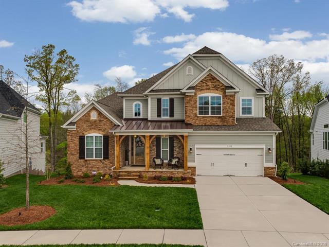 5390 Meadowcroft Way, Fort Mill, SC 29708 (#3499636) :: Scarlett Real Estate