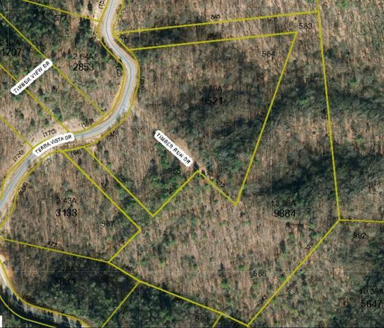 0 Terra Vista Drive 583,586, Lenoir, NC 28645 (#3499637) :: High Performance Real Estate Advisors