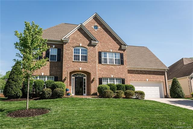 10841 Mccamie Hill Place, Concord, NC 28025 (#3499671) :: The Ramsey Group